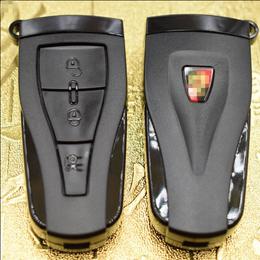荣威550智能钥匙 荣威e550 E50钥匙外壳 名爵mg6遥控器钥匙专用壳