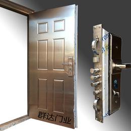 304白钢门 不锈钢门 进户门 永康 不锈钢防盗门 别墅门仿晒仿锈门