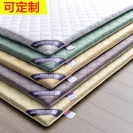 全棉抗菌床垫1.8m床褥加厚双人榻榻米垫子1.5米单人学生宿舍褥子
