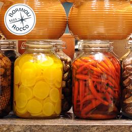 密封罐玻璃罐子腌制柠檬蜂蜜家用大号泡菜坛子酿酒食品储物泡酒瓶
