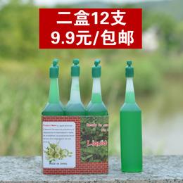 水培植物营养液 通用型盆栽花卉肥料 绿萝富贵竹发财树液体肥花肥