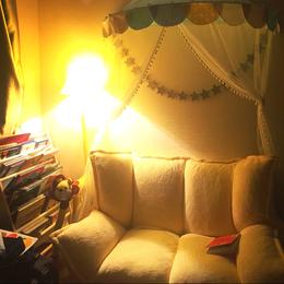 懒人沙发榻榻米日式多功能折叠沙发小户型双人沙发椅卧室懒人沙发