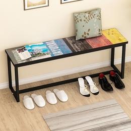 包邮欧式实木沙发凳服装店鞋店试换鞋凳凳浴室凳长条凳床尾休息凳