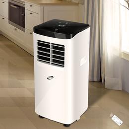 PERISOR/品森 PS002C可移动空调单冷一体机立式制冷1匹移动式柜机