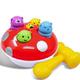 益智玩具 让宝宝越来越聪明