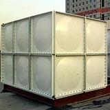 玻璃钢水箱。生活用水水箱