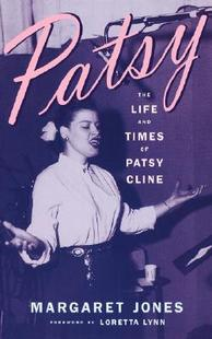 【预订】Patsy: The Life and Times of Patsy Cline