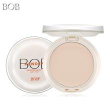 修容干粉专柜彩妆 正品 BOB粉饼持久定妆控油防水裸妆遮瑕强