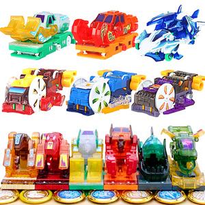 爆裂飞车3代2变形玩具套装正版男孩爆列爆烈暴烈暴力疾影风御星神玩具