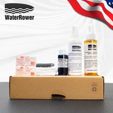 WaterRower沃特罗伦水阻划船器清洁保养套装