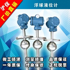 耐腐蚀射频电容液位计 射频电容液位变送器 防腐电容式液位计