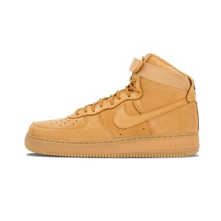 Nike Air Force 1 High 07 LV8 FLAX小麦色空军一号 806403 200
