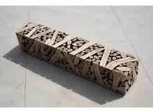 积木雕塑装 置艺术家具城市广场商业办公空间会所别墅酒店户外家具