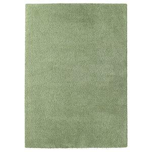 小翟<span class=H>北京</span><span class=H>宜家</span> <span class=H>IKEA</span>  阿达姆 长绒<span class=H>地毯</span>, 浅绿  133/170cm