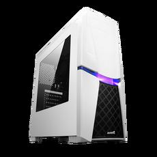 京天华盛AMD双核GTX1050独显台式LOL游戏电脑主机DIY组装全套整机