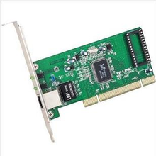 TP-LINK TG-3269C Gigabit PCI PCI-E wired network card desktop 100/1000M network wake-up