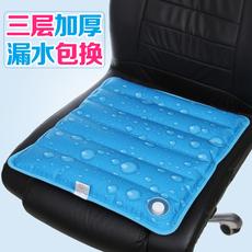 轮椅车坐垫散热冰垫夏天冰枕水枕头学生水垫冰袋老人汽车水袋凉垫
