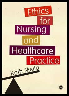 【预售】Ethics for Nursing and Healthcare Prac