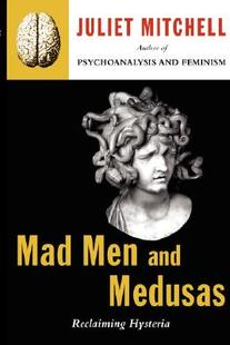 【预售】Mad Men and Medusas: Reclaiming Hysteria
