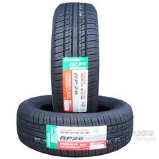 朝阳轮胎195/60R15 RP26 全新正品