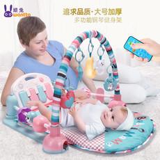 婴儿礼盒套装秋冬新生儿礼盒初生刚出生满月男女宝宝玩具送礼母婴