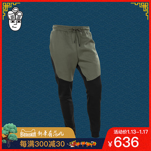 Nike Sportswear Tech Fleece Joggers 耐克男子时尚休闲长裤
