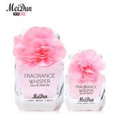美顿香水专柜正品 芬芳花语10ml 包邮 45ml女士持久淡花香彩妆香水