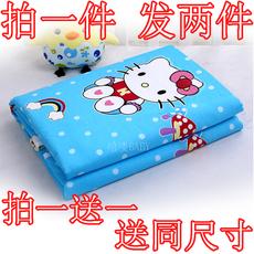 婴儿隔尿垫防水纯棉新生儿冬季可洗透气超大号宝宝成人月经姨妈垫