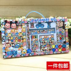 圣诞文具礼品礼物儿童学习文具套装生日礼品开学文具奖品礼盒文具