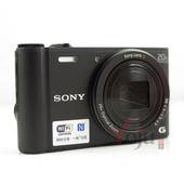 Sony/索尼 DSC-WX350 数码相机/20倍变焦长焦照相机/WiFi远程操控