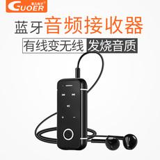 GUOER/果儿电子 J5蓝牙耳机vivo耳塞式运动三星苹果6小米华为乐视