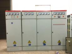 变压器综合配电柜无功补偿电容柜控制柜电气柜进线柜出线柜配电柜