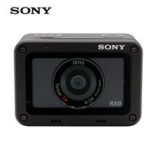 Sony索尼DSC-RX0高清数码照相机迷你微型黑卡防水防抖三防卡片机