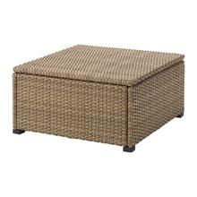 索勒伦凳户外住宅家具坐具类凳类矮凳正品 IKEA宜家国内代购