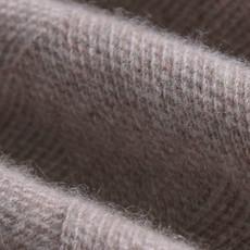 100%纯羊毛衫女高领套头加厚毛衣新款韩版时尚短款宽松针织打底衫