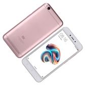 顺丰 Xiaomi 小米 红米5A全网通双卡双待4G智能手机正品 包邮