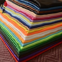 五枚缎 绸缎布料面料 麻丁色丁布料服装锦盒礼盒内衬里衬布料缎面
