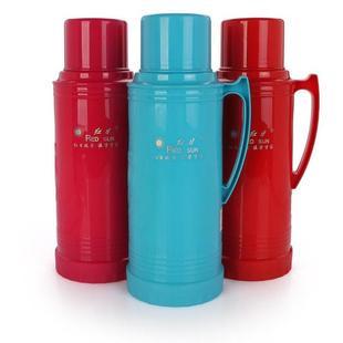 加厚热水瓶塑料外壳家用暖壶2.0升3.2升大容量外壳注:只有外壳
