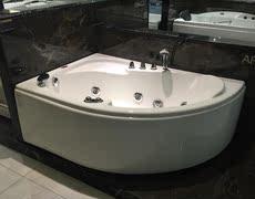 专柜正品 箭牌卫浴-AC101SQ单人冲浪按摩浴缸 三皇冠限时促销