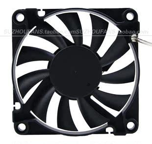 全新 7CM 7厘米 5V 风扇 静音 散热底座风扇 超低价促销 7010