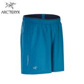 【18新品】Arcteryx 始祖鸟男款登山跑步短裤 Adan