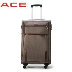 ACE日本爱思德卢万向轮拉杆箱静音20寸男女箱包旅行箱行李箱软箱