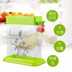 【天天特价】厨房用品正品巧媳妇家用亚克力塑料菜刀刀座置刀架