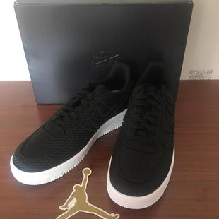 正品 NIKE AIR FORCE 1 ULTRAFORCE LV8 男子运动鞋 864015-001