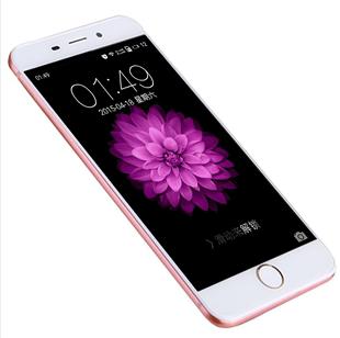 独家特卖正品特价国产移动4G八核安卓智能手机超薄5.5英寸大屏幕双卡触屏