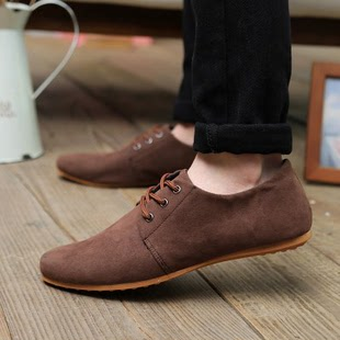 Fashion Korean men low-top breathable shoes man casual shoe6