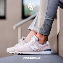 休闲运动鞋 Balance 粉色复古女鞋 WR996ACP 跑步鞋 New 996系列