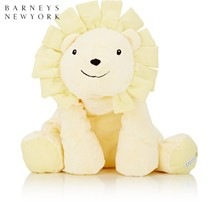Barneys New York 婴童狮子毛绒布艺类玩具