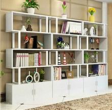 商业办公家具文件柜资料柜办公室档案柜矮柜木质储物柜落地式移动