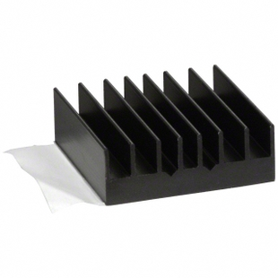 ATS-54270D-C2-R0 [HEAT SINK 27MM X 27MM X 9.5MM]